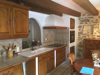 RIVAZ / Maison villageoise à louer