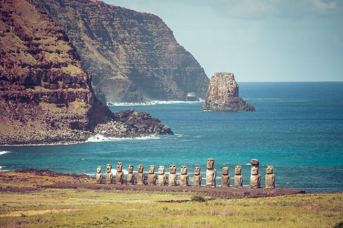 Easter Island Perspectives