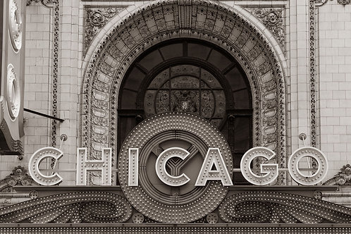 Old Time Chicago