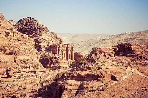 Petra Views