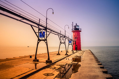 South Haven Lighthouse