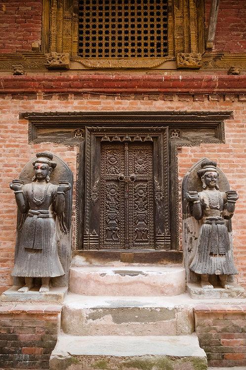 Door to Enlightenment