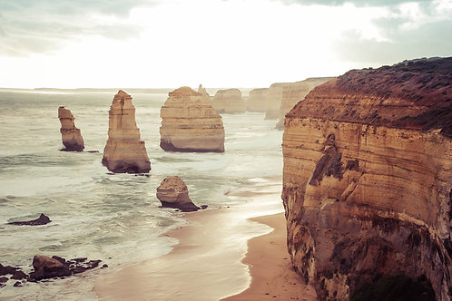 12 Apostles | 12 Apostles in Australia | Australia Photo Print | Tammy Riegel Photography
