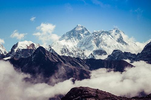 Everest Views