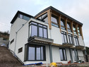 Superstructure completed at Downderry