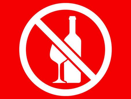Norway Alcohol Social Media Ban!