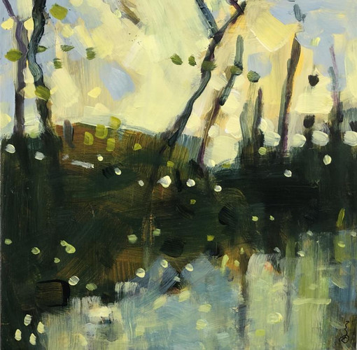 TOTLEY BROOK (SOLD)