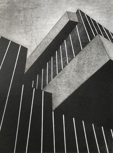 Architectural Landscape I