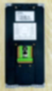 Вызывная панель на подъезд RV - 3438-вид
