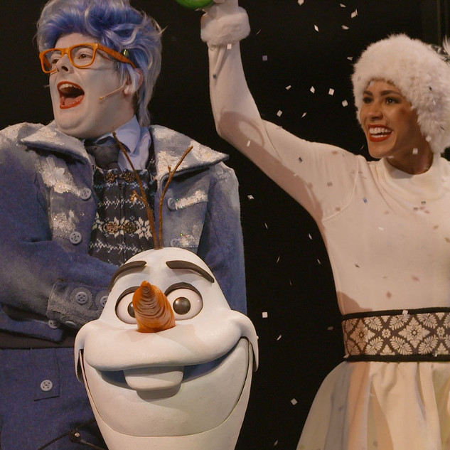 Frozen_ A Musical Spectacular