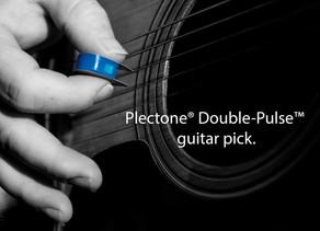 Plectone Dual-Pulse Guitar Pic Review