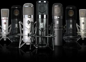 SoundBurst Studios Endorses The Slate Virtual Microphone System