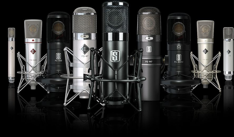 SoundBurst Studios | Mixing Services
