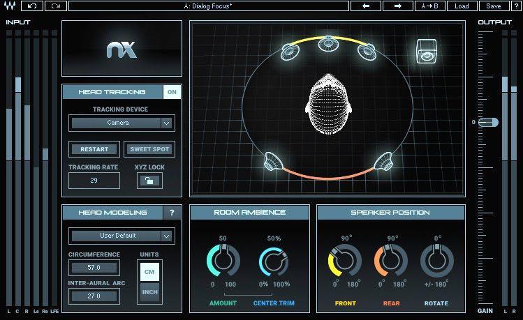SoundBurst Studios   Mastering Engineer