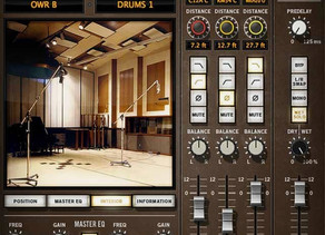 We Can Get You That Big Studio Sound!