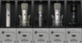 Soundburst Studios | Online Audio Mixing | Las Vegas, Nevada | Mixing and mastering services | Mobile Studios | Microphones | Recording