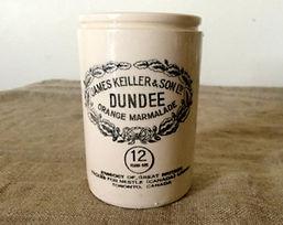 James Keiller Marmalade Dundee
