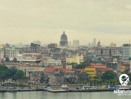 Viajando en el tiempo: La Habana