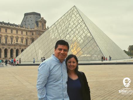 Mi sueño hecho realidad: viajando a Europa