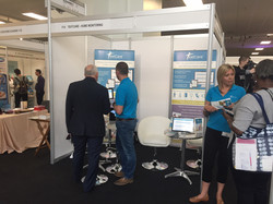 TextCare at the Alzheimer's Show