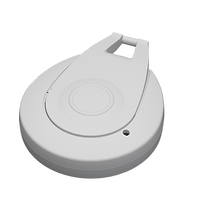 TextCare Door Sensor for dementia care, wandering and door security