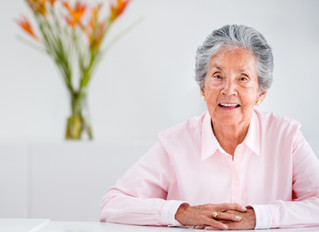 10 ways to make a home safer for an elderly person