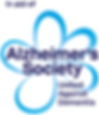 Alzheimer's Society, united against dementia