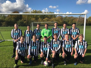 TextCare kicks off new sponsorship of Duxford United Football Club