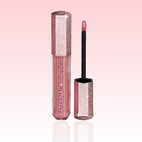 I'm Blushing Velvet Matte Liquid Lipstick