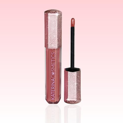 Blooming Rose Velvet Matte Liquid Lipstick