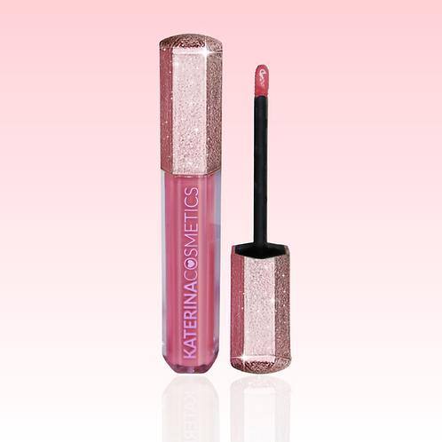 Katerina Classic Velvet Matte Liquid Lipstick