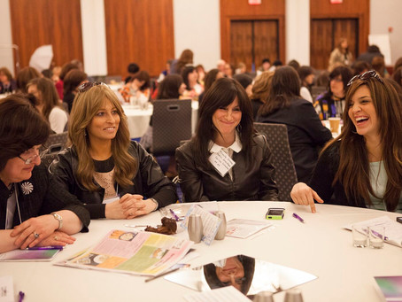 Orthodox Jewish Women Share Tricks of the Entrepreneurial Trade at Inaugural Conference