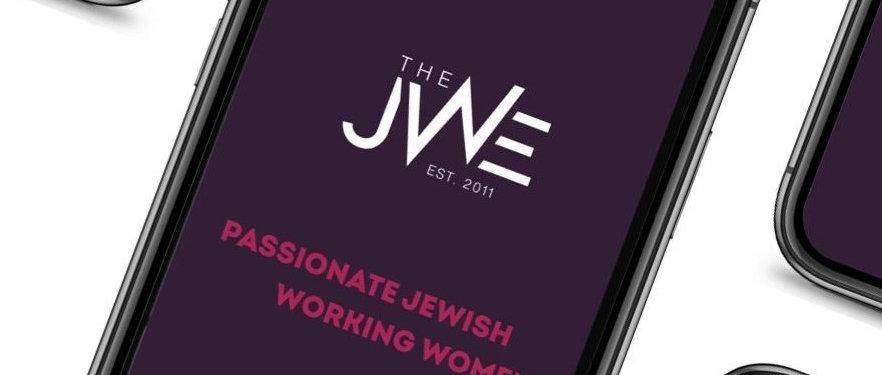 THE JWE APP