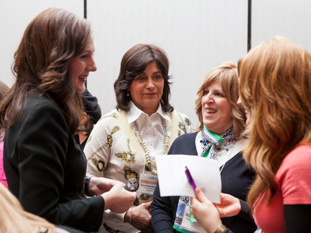 Jewish Woman Entrepreneur's 2nd Annual Business Conference