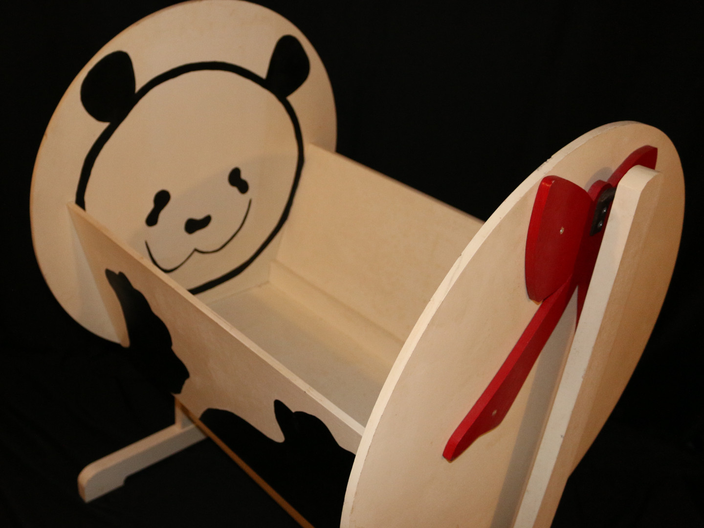 PANDLE CRADLE