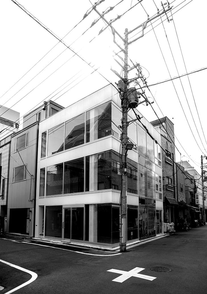 マガザン浅草十二階