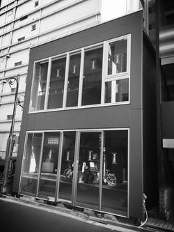 マガザン東上野