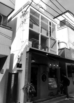 マガザン高円寺