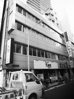 京橋平和ビル3号館