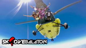 Skydive Balaton