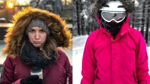 Jak przetrwać zimę, czyli o życiu bez skoków