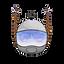 kask spadochronowy