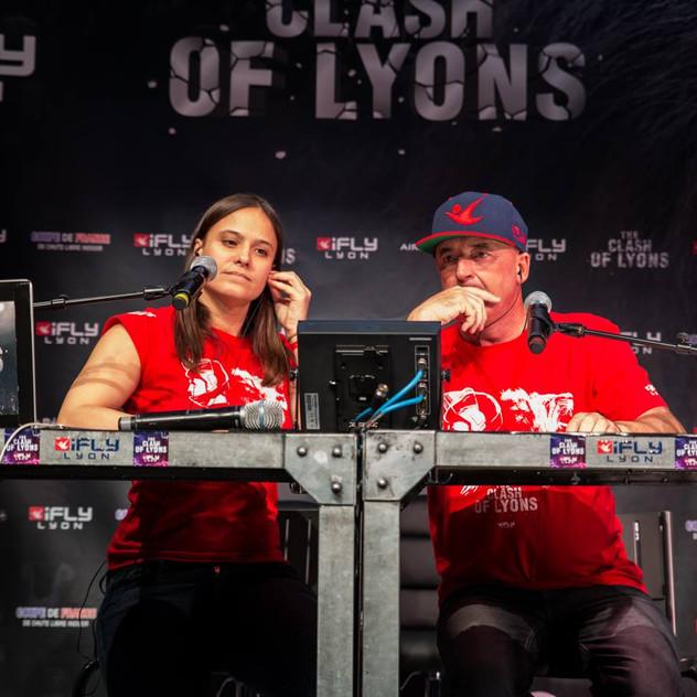 fot. The Clash of Lyons