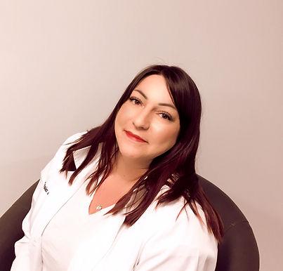 New Team Member: Alyssa McElreath, Forensic Molecular Biologist