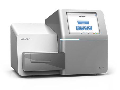 Forensic NGS (Verogen MiSeq) chemistry validation is complete!