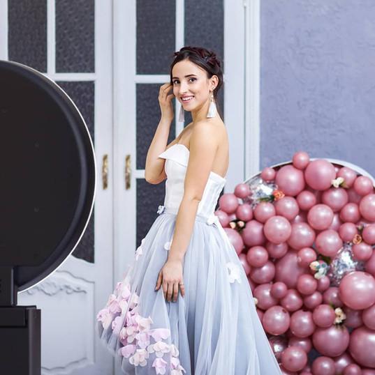 best prom photo booth in san antonio