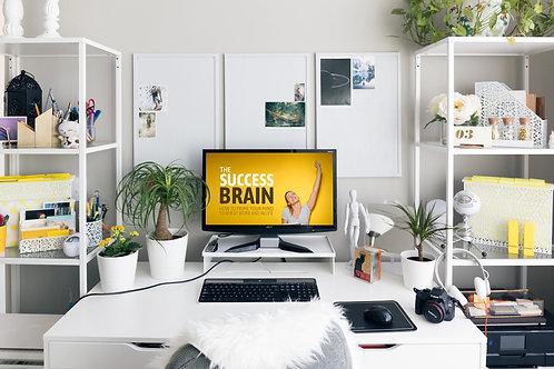 The Success Brain Full Course