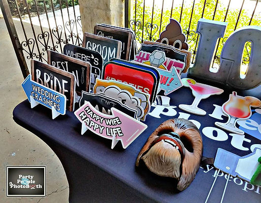 The best photo booth rental in San Antonio Texas and surrounding areas