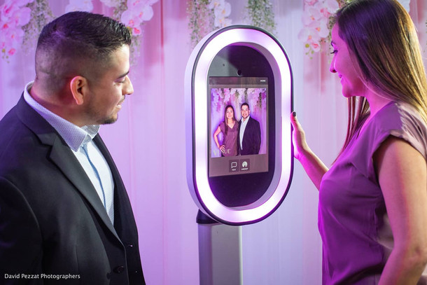 Weddings must have a photobooth