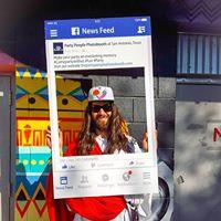 Photo booth marketing in San Antonio